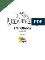WholeHogII Manual