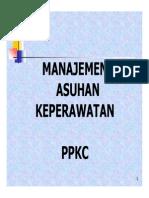 Microsoft Powerpoint - Manajemen Askep