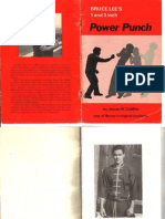 Bruce Lees 1 and 3 Inch Punch