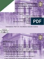 Apresenta da Dissertação para alunos da Disciplina Métodos e Técnicas I