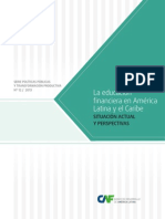 OECD CAF Financial Education Latin AmericaES