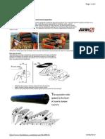Juran's Clod & Stone Separator