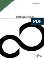 DeskView Client 6 45 En