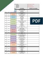 FIL Arequipa 2013 - Ficha de Actividades Para Colegios