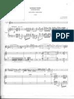 Jolivet Concertino Trumpet
