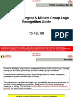 DoD Terrorist, Insurgent & Militant Group Logo Recognition Guide (2009)