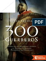 300 Guerreros Andre Frediani