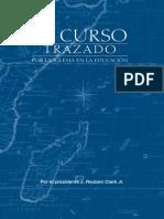 El curso trazado por la iglesia en la educacion.pdf