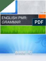 PMR Grammar
