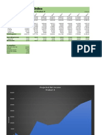 lab 3-1 adaptive solutions online eight-year financial projection