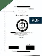 CIA Interrogation Activities (2004)