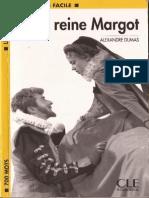 La Raine Margot