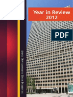 ADBI Year in Review 2012