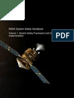 2011 NASA System Safety Handbook