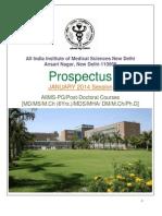 Pg-prospectus January 2014