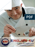 English-4U Portfolio - Hotéis