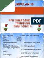 k10 - Rph Kssr Thn 3