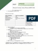 Zako's Cardiology Notes - DoctorsHangout