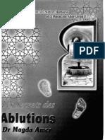 Secrets Ablution