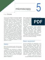 5 - Electron Microscopy