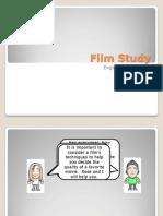 Film Studies Tutorial
