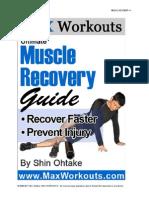 Muscle_Recovery snbdbsjfjsfsfbsjfjsfbsfs