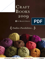 2009 Craft Catalog