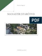 Manastir Starčevo