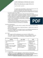 NORMATIVA ORIENTACIÓN COMUNIDAD AUTÓNOMA DE GALICIA