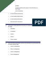 Elimination Reactions of Alkyl HalidesB