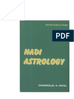 Nadi Astrology (Patel)