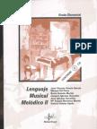 Leng Mus Melodico II 1