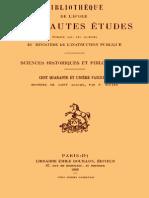 Macler_Histoire de St. Azazail. Texte Syrique_Paris_1902