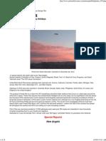 UFO - Filer's Files #52 -2012