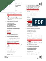 Prueba de Avance Prof. Alex Parisaca