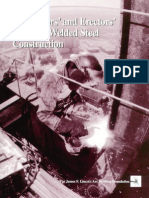 Welding Fabricator Guide