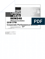 SEM240 - BW Based Consolidation(Scanned)