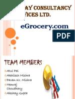 Array Consultancy Services Ltd