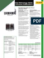 Fluke 9140 Series Brochure for Clients