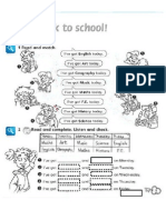 01 Find Out 4 Activity Book
