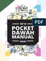 Pocket Da Wah Manual (gorap)
