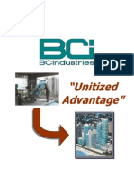 BCi Unitized Advantage1