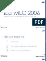 Marlow MLC Documentation Training