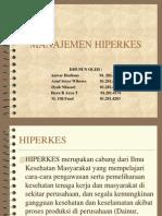 Hiperkes Show