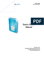 Query Studio Manual.pdf