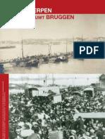 """Publicatie """"Antwerpen bouwt bruggen"""""""