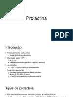 ADH e Prolactina