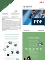 Fujitsu FerVID HF + UHF Brochure
