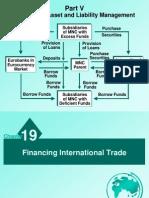 Financing International Trade (1)