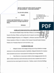Illinois Attorney General Safeguard Complaint